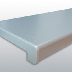 M – Massive aluminium